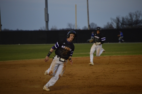 Baseball - Wilmore, KY