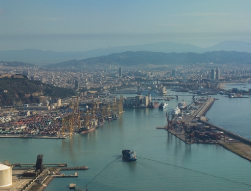 Port - Barcelona