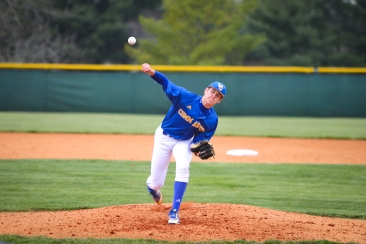 WCHS Baseball - Springfield, KY