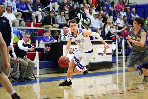 WCHS Basketball - Springfield, KY