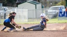 WCHS Softball - Springfield, KY